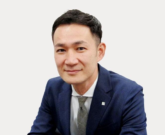 株式会社フォーバル・リアルストレート オフィスコンサルティンググループ 柳田 慎吾 氏