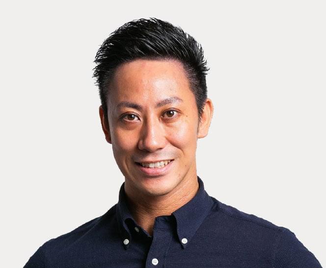 株式会社フォトシンス セールスマーケティング部 大波 周一 氏