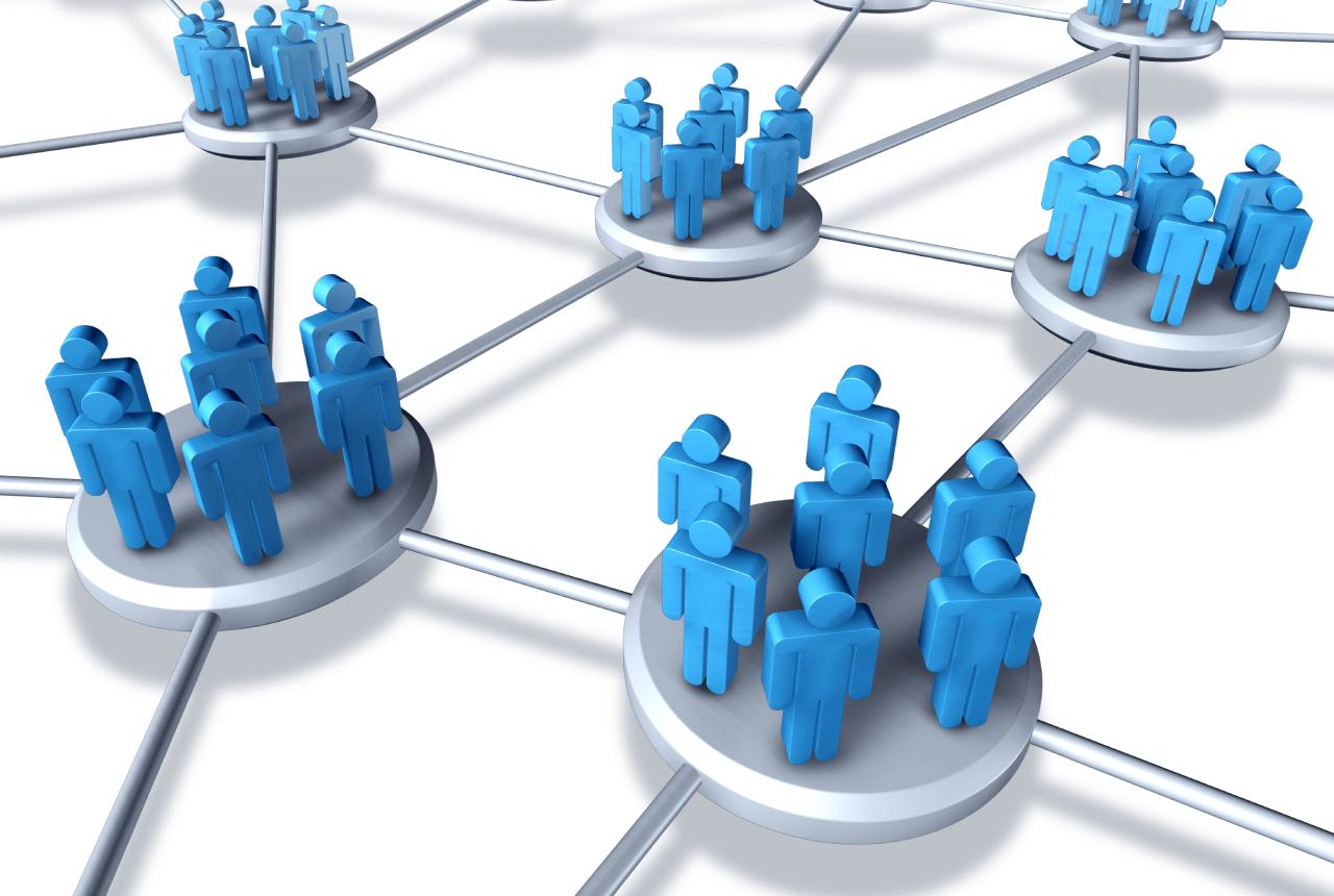 グループ管理機能